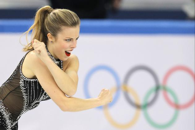 US Women's Olympic Figure Skating 2014: Remaining Schedule and Names to Watch