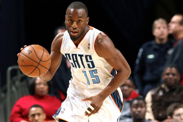 Kemba Walker Injury: Updates on Bobcats Guard's Achilles and Return