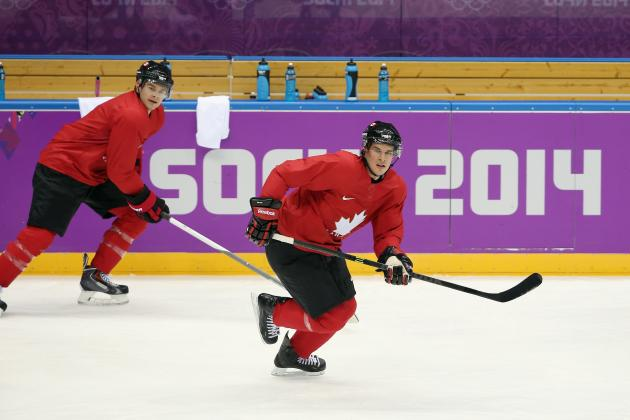 Olympic Men's Ice Hockey 2014: Results Tracker, Medal Winners and More