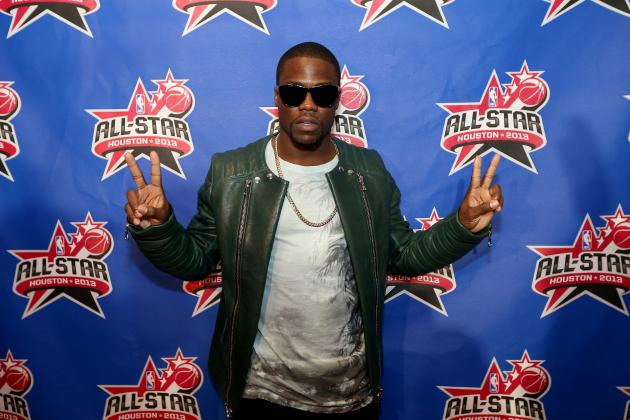 NBA Celebrity All Star Game 2014: Analyzing Most Exciting Players in Exhibition