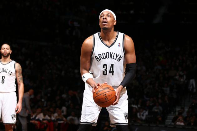 The Moment It All Went Wrong, Then Right for Brooklyn Nets