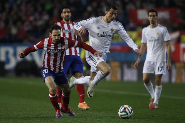 Dive or No Dive? Vote on Lacazette, Ronaldo and Bale