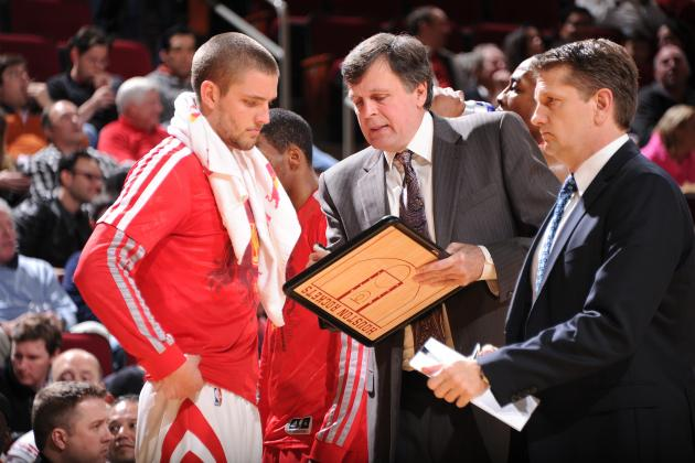 How Much Time Does Kevin McHale Get to Prove Himself with Houston Rockets?