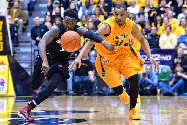 Southern Illinois vs. Wichita State: Score, Grades and Analysis