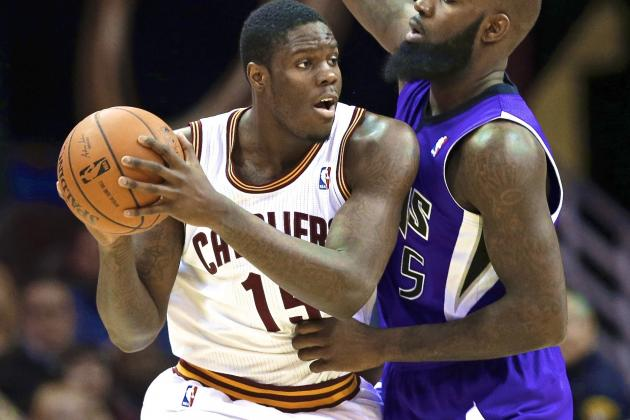 Anthony Bennett Slowly Scrubbing off 'Bust' Label