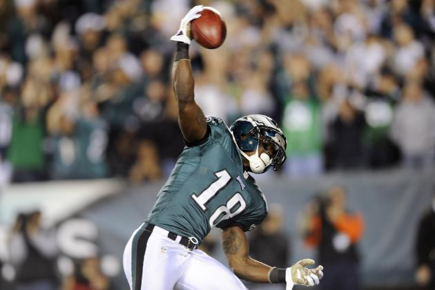 New York Jets: Jeremy Maclin, Marqise Lee Should Be Team's Top Targets