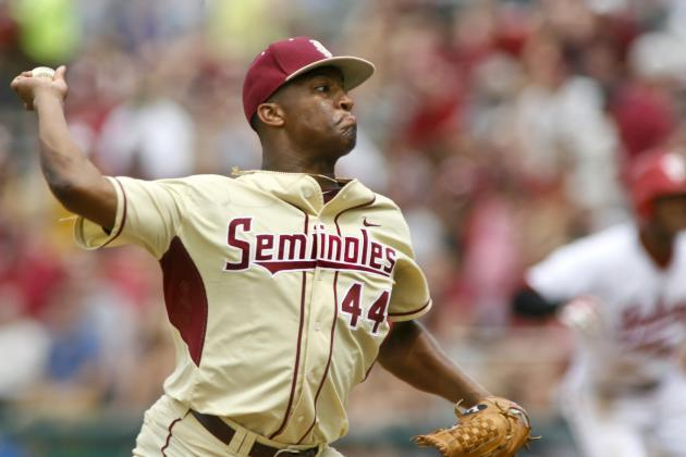 Florida State Football: Jameis Winston Isn't the Only 2-Sport Star for Noles