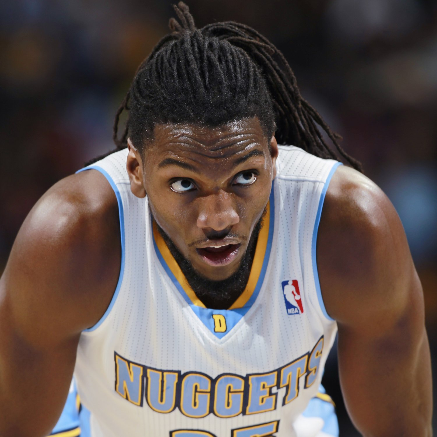 NBA Rumors: Latest Info On Kenneth Faried And Other