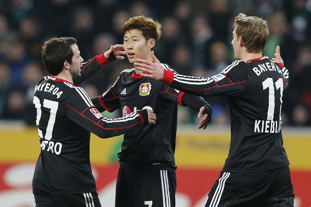 Why Bayer Leverkusen Can Win the German Cup