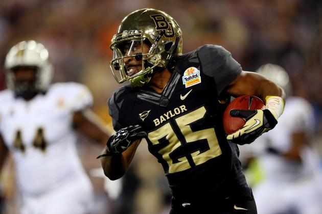 NFL Draft 2014: Prospects Who Will Impress Scouts at the Combine
