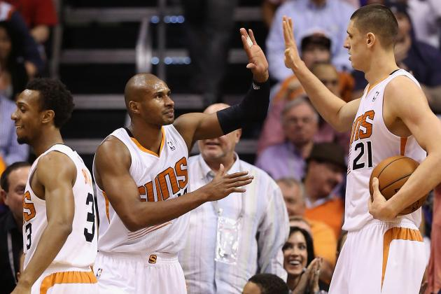 Heat Grind out a Win Against Pesky Suns