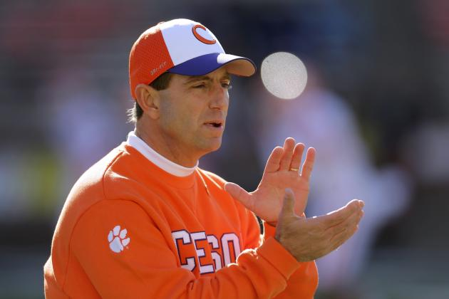 Clemson Football Recruiting: Looking Ahead to Tigers' 2015 Class