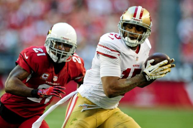 How Good Can Michael Crabtree Be If He Stays Healthy?