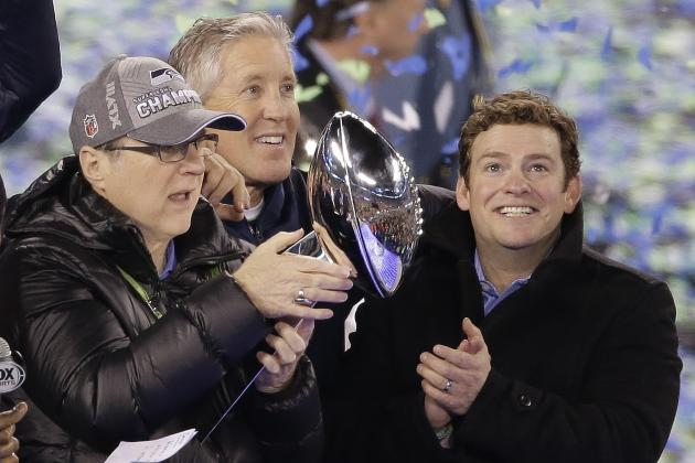 The Art of Navigating the NFL Salary Cap
