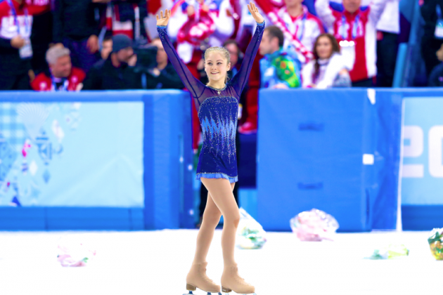 Revitalized Russian Figure Skating Thriving at Perfect Time in 2014 Olympics