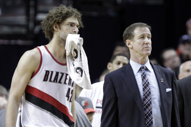 Why Portland Trail Blazers Have One of Brightest Futures in the NBA