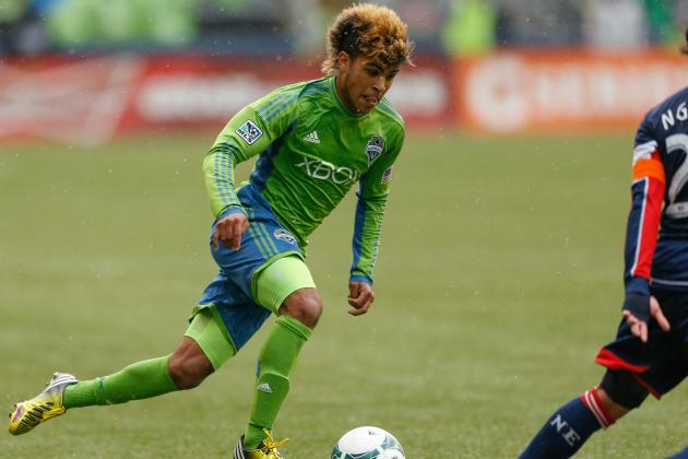 Why DeAndre Yedlin Is a Name All USMNT Fans Should Know About