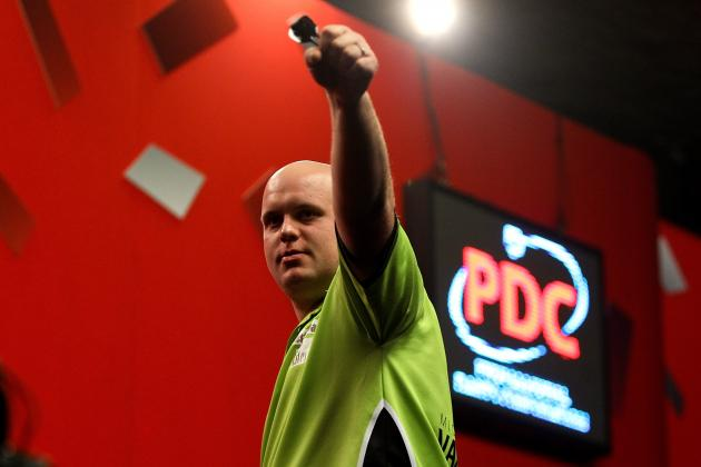 Premier League Darts 2014: Bournemouth Date, Fixtures and Participants
