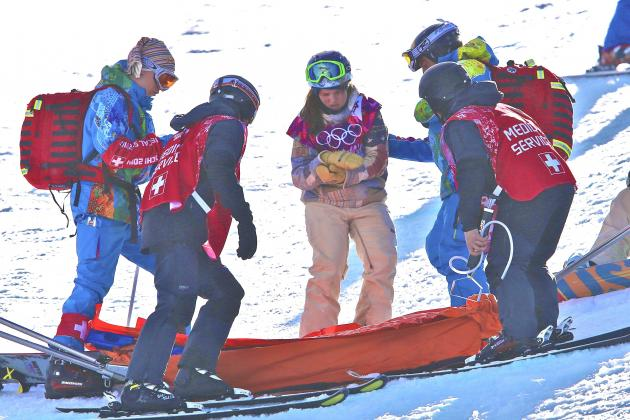 Arielle Gold Injury: Updates on Team USA Snowboarder's Status and Recovery