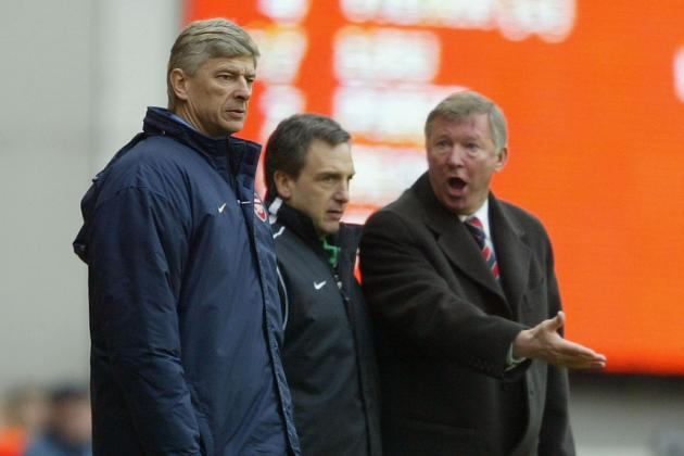 Replacing Arsene Wenger: Will Arsenal Learn from Manchester United's Troubles?