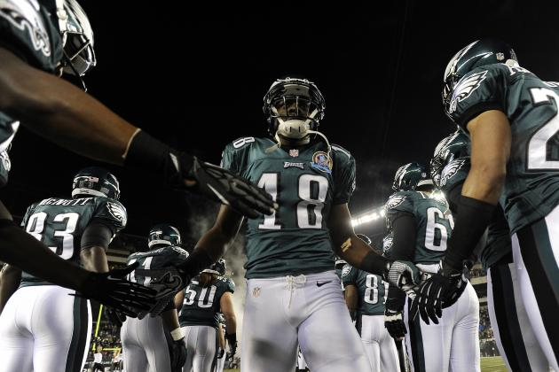 Why the Philadelphia Eagles Absolutely Must Re-Sign Jeremy Maclin