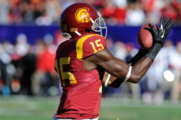 Pac-12 Conference Has Best and Deepest WR Group in the Nation for 2014
