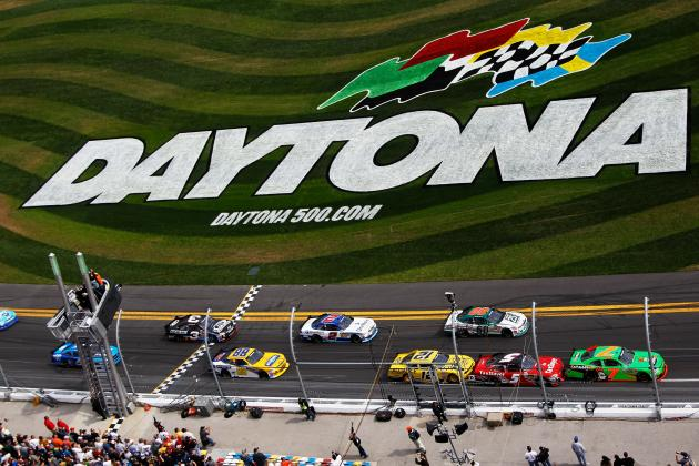Daytona 500 2014: Race Info, Early Predictions and Storylines to Watch