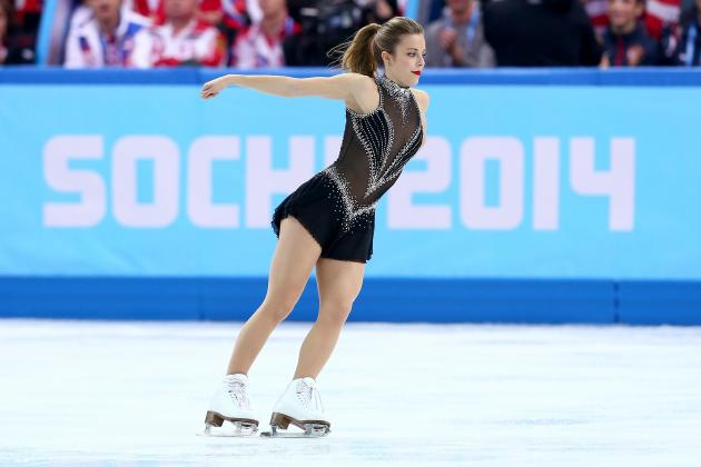 Women's Figure Skating Olympics 2014: Sleepers Looking to Take Home Gold