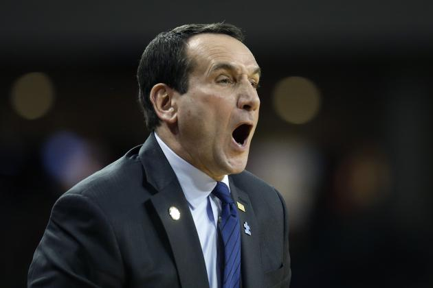 Duke Basketball: 5 Ways Blue Devils Must Improve Before March