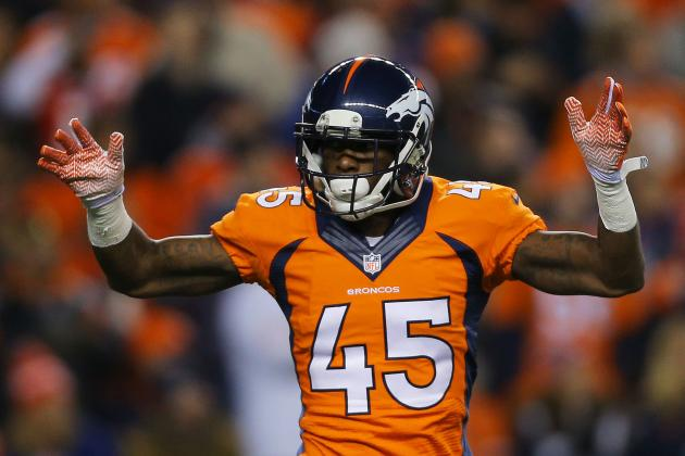 Denver Broncos: Why They Absolutely Must Re-Sign Dominique Rodgers-Cromartie