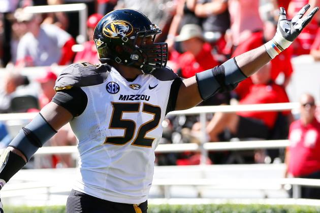Stephen Ross: Michael Sam Would Be Welcomed on the Dolphins