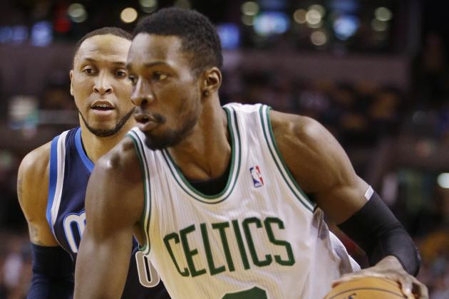 Boston Celtics Should Deal Jeff Green Before Trade Deadline