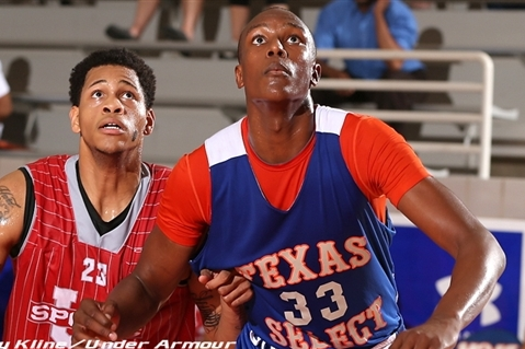 King's Court: Top Unsigned Recruit Myles Turner Opens Up on College Options