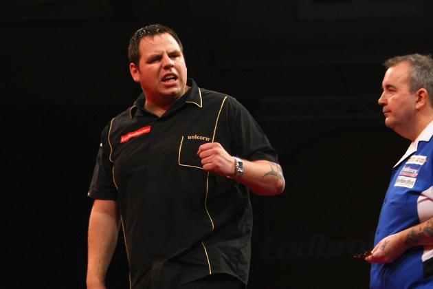 Premier League Darts 2014 Week 2: Bournemouth Preview