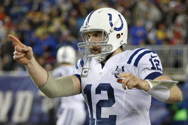 What Does Mel Kiper, Jr. Think the Colts Needs Are for 2014 Draft?