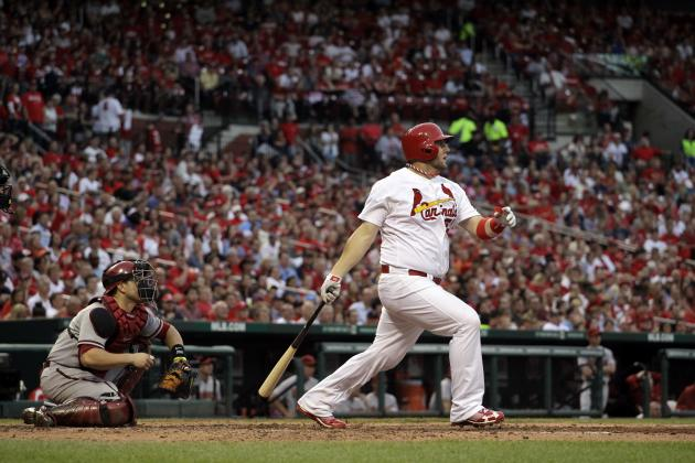 St. Louis Cardinals: Making Sense of Matt Adams, Allen Craig & Co.