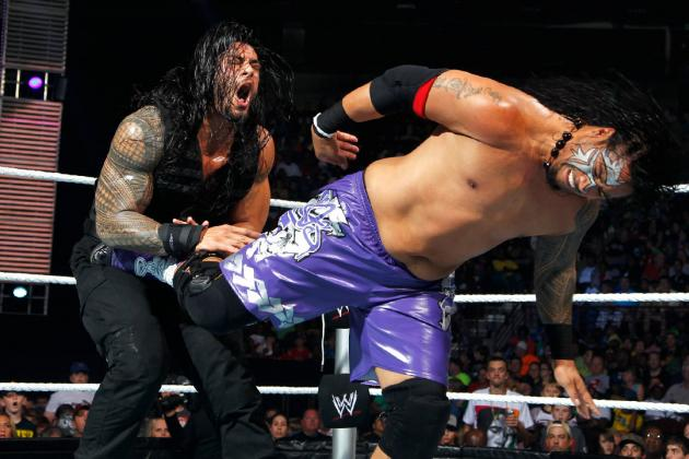 WWE's Patience with The Usos Has Now Paid Off