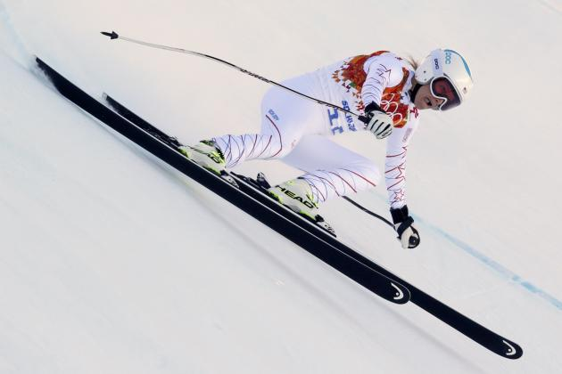 Winter Olympics 2014 TV Schedule: NBC Prime-Time Coverage Info for Day 5