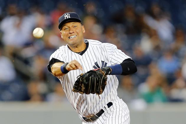 Debate: What's Your Favorite Jeter Moment?