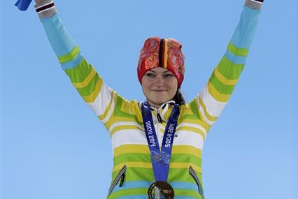 Why Carina Vogt Has Been the Star of the Sochi Games Thus Far