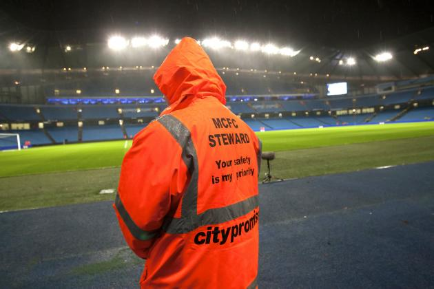 Multiple Premier League Matches Canceled or Delayed by Severe Weather