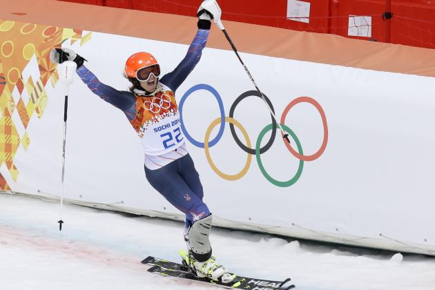 US Alpine Skiing Team 2014: Top Stories from Team USA at Sochi Olympics
