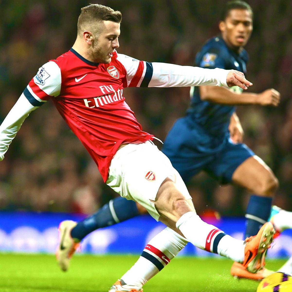 Psg Vs Manchester City Live Score Highlights From: Arsenal Vs. Manchester United: Premier League Live Score