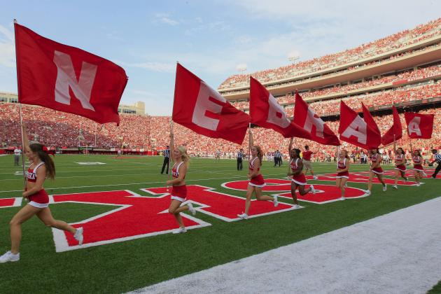 Ex-Nebraska Kicker Eric Lueshen Says He Was Openly Gay During Playing Career
