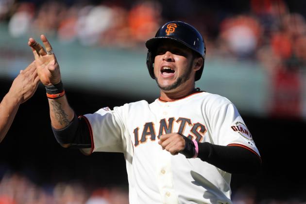 San Francisco Giants Roster Breakdown