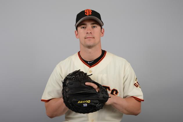 Top 14 in '14: San Francisco Giants