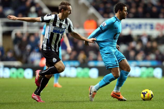 Newcastle United vs. Tottenham Hotspur: Live Score, Highlights, Report