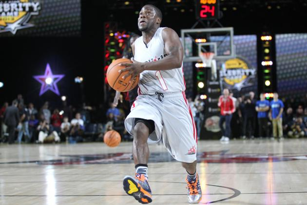 NBA Celebrity Game 2014: Roster, Start Time, TV Info and More