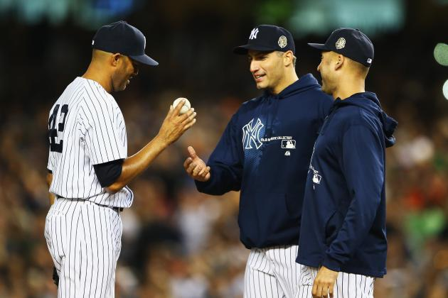 Is Derek Jeter the Last of New York Yankees' Homegrown Immortals?