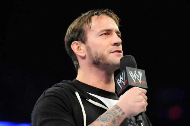 CM Punk and Deciphering the Difference Between a Work and Reality